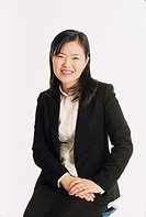 Businesswoman,Korean