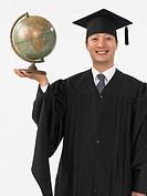 Graduate With Globe