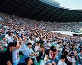 Seoul Baseball Stadium,Seoul,Korea