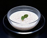 Tapioca Coconut Milk