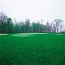 Golf Course,Toronto,Ontario,Canada
