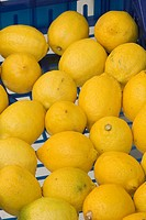Citrus Fruit, Close-Up, Food, Fruit, Large Group Of Objects