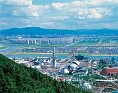 Daejeon Expo,Daejeon,Korea