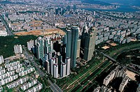 Tower Palace Apartment,Gangnam-gu,Seoul,Korea