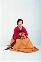 Korean Costume