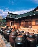 Jar Stand,Gyeongbuk,Korea