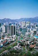 Jung-gu,Seoul,Korea