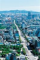 Jongno-gu,Seoul,Korea