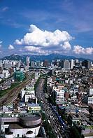 Yongsan-gu,Seoul,Korea