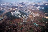 Gwanak-gu,Seoul,Korea
