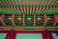 Guryongsa Temple,Mt  Chiaksan National Park,Gangwon,Korea