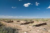 Puerco Ruins 1,100_1,400 ad.