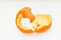 Tangerine peel