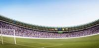Open Stadium