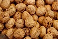 Nuts, From São Paulo, Municipal Market, Mercadão, São Paulo, Brazil