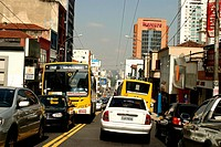 Rua Augusta, São Paulo, Brazil
