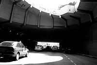 Tunnel, São Paulo, Brazil
