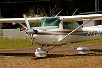 Airplane, Caxias do Sul, Rio Grande do Sul, Brazil