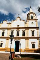 Church of the Matriz, Santana do Parnaíba, São Paulo, Brazil