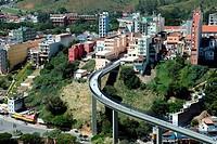 City of Aparecida do Norte, São Paulo, Brazil