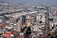 Avenue Goiás, São Caetano do Sul, São Paulo, Brazil