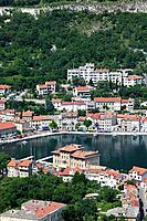 Croatia, Kvarner Region, Bakar, coastal town by Rijeka on the Bakarski Gulf