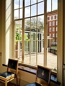 ROYAL GEOGRAPHICAL SOCIETY EXTENSION, LONDON, UK, STUDIO DOWNIE, INTERIOR