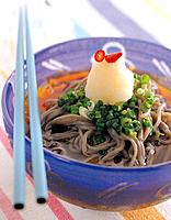 Japanese food _ noodle