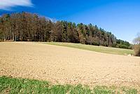 landscape, East Styria, Austria