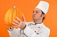 cook with pumpkin