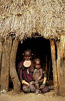 Surma people, Sudan