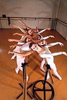 Ballet school,,Ballet school