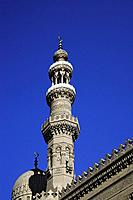 Mosque of Muhammad ´Ali in Cairo, Egypt