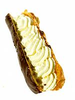 Food _ Cream Cakes, Chocolate Eclair