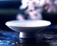 Sake cup