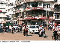 Cambodia _ Phnom Penh _ Town Centre