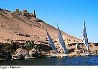 Egypt _ Aswan