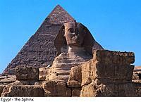 Egypt _ The Sphinx