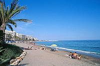 Spain _ Andalusia _ Marbella