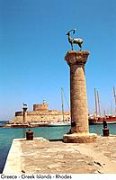 Greece _ Greek Islands _ Rhodes