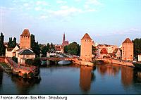 France _ Alsace _ Bas Rhin _ Strasbourg