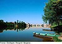 France _ Dordogne _ Perigord _ Bergerac