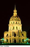 France _ Paris _ Invalides
