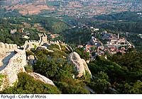 Portugal _ Castle of Moros