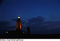 Brittany _ Cap Frehel Lighthouse
