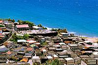 Caribbean _ Martinique _ Grand Riviere