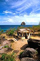 Caribbean _ Martinique _ Diamond _ Convict's Hut