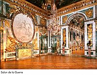 Palace of Versailles _ Salon de la Guerre