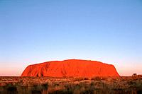 Australia _ North _ Ayers Rock