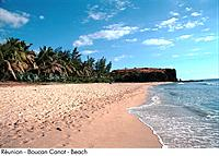 Reunion _ Boucon Canot _ Beach